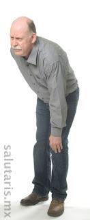 Dolor y desgaste de rodilla cirugia de protesis total en salutaris guadalajara