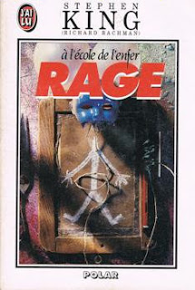 Rage (Richard Bachman - Stephen King)
