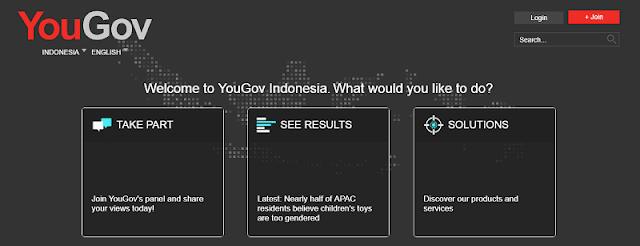 YouGov Survei