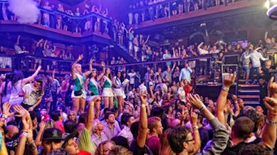 Vacaciones en Cancún – Diversión ¿Qué hacer en Cancún por la noche?