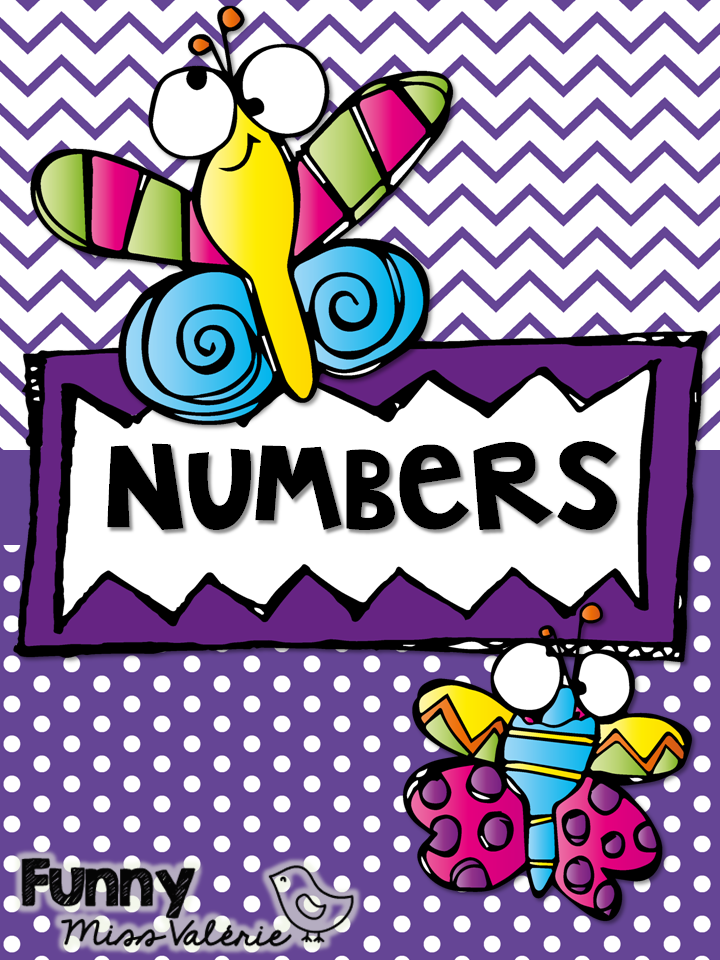 http://www.teacherspayteachers.com/Product/Numbers-Posters-Flashcards-1411031