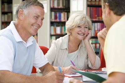 Continuing education for seniors