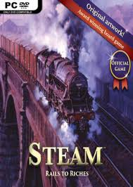 Download Steam Rails to Riches [PC] [0.1GB]