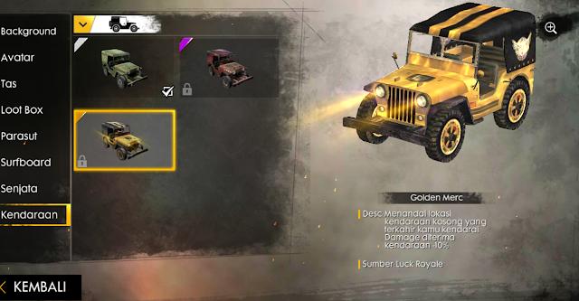 OPINI! Senjata Tersakit Game Garena Free Fire Yang Efektif Melupuhkan Lawan