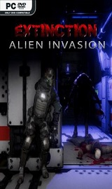Extinction Alien Invasion - Extinction Alien Invasion-TiNYiSO