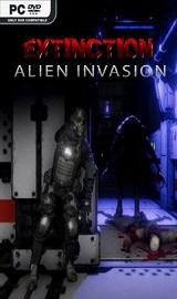 Extinction Alien Invasion - Extinction Alien Invasion-TiNYiSO