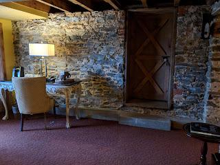 Inn room