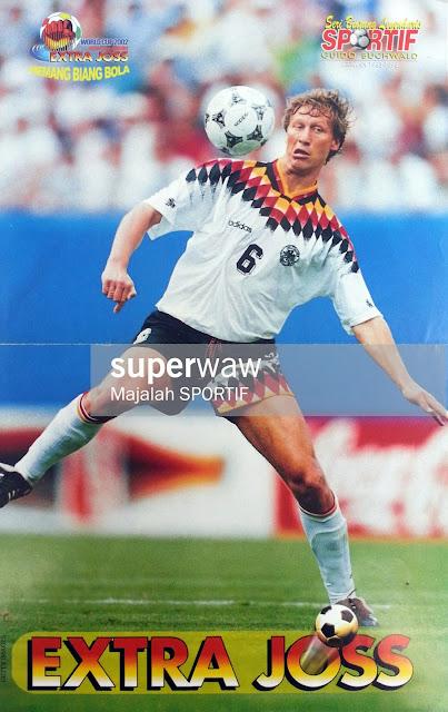 Guido Buchwald Germany