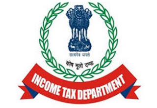 Income Tax Recruitment 2017 Job Vacancy For Income Tax Inspector, Tax Assistant & Other Vacancies