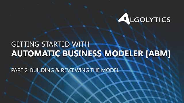Automatic Business Modeler (ABM)