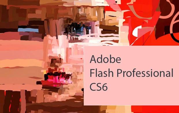ADOBE FLASH PRO CS6 full version download
