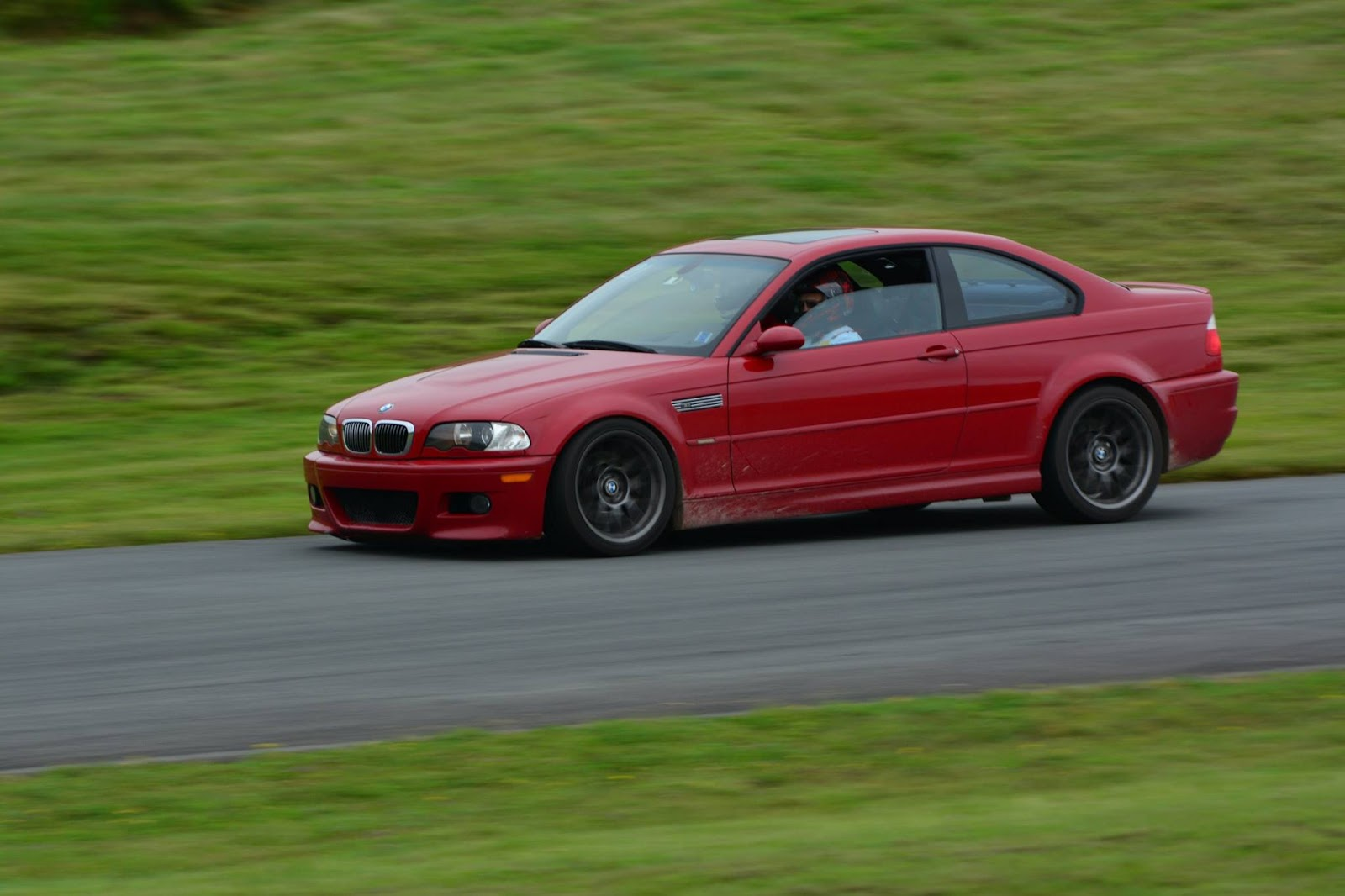 Coupe Series bmw m3 dinan E46 Dinan S1 BMW M3 - Track Driven