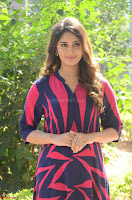Actress Surabhi in Maroon Dress Stunning Beauty ~  Exclusive Galleries 033.jpg