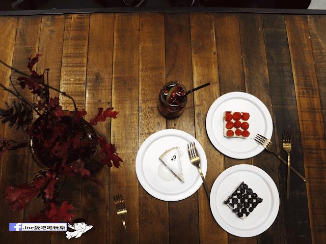 IMG 6231 - 【新竹美食】百分之二 咖啡 / 2/100 CAFE 一百種味道 二店,用餐環境可是寬廣,甜點也很精緻好吃!