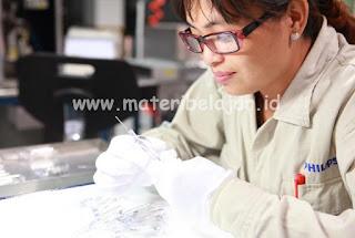 Faktor skill, produksi, karyawan, perusahaan dan faktor produksi dalam ekonomi