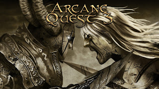 Arcane Quest 3 Apk Data Obb - Free Downlaod Android Game
