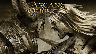 Download Game Android Gratis Arcane Quest 3 apk + obb