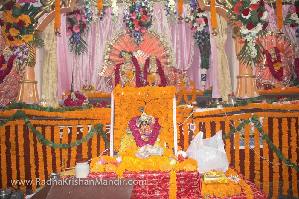 temple hare krishna