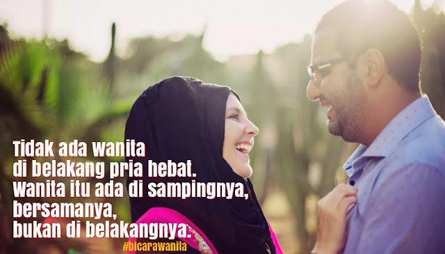 42 Kata Kata Bijak Islam Untuk Wanita yang Penuh Makna Menyentuh Hati