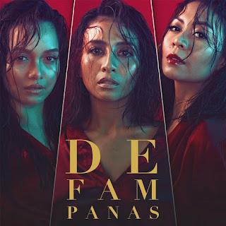 De Fam - Panas on iTunes