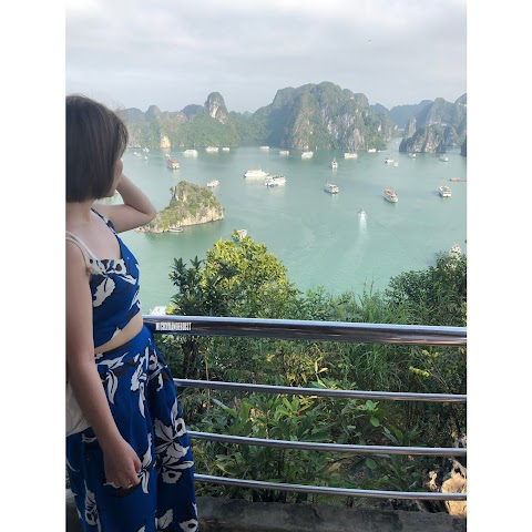 Ha Long Bay with Wonder Bay Cruise