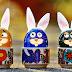 Historycznie, przedświątecznie, tradycyjnie, czyli... Marchewkowe propozycje linkowe na Wielkanoc
