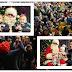 Novogodišnja zabava za mališane GIKIL-a: 300 dječijih osmijeha najsnažnija je poruka