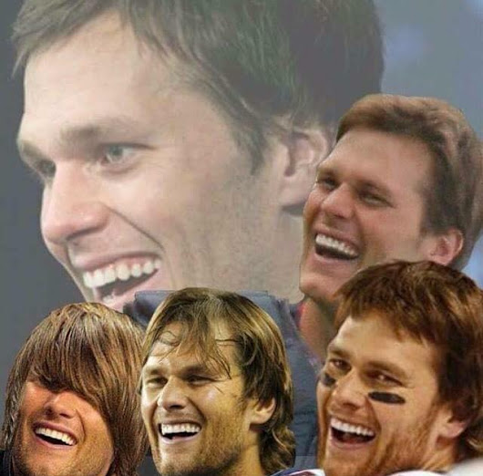#Tombrady #Laughing,