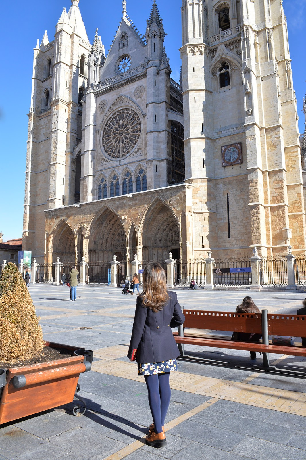 The Complete Guide to Visiting Leon