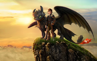 Bí Kíp Luyện Rồng - How to Train Your Dragon VietSub