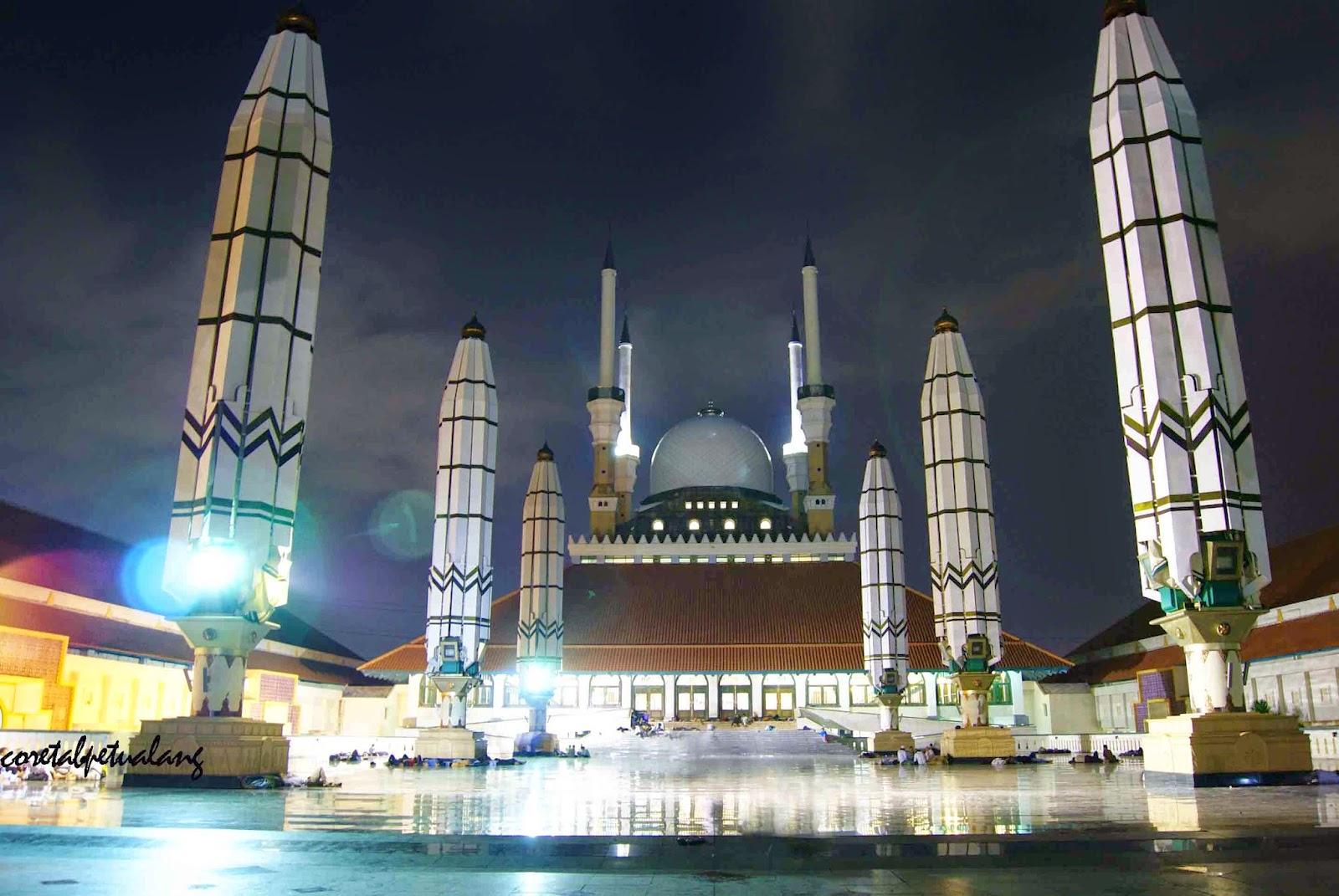 Daftar 13 Tempat Wisata Favorit Di Kota Semarang WISATA INDONESIA