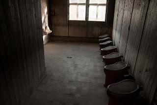 Urinarios Sachsenhausen