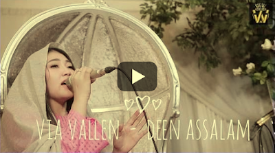 Via Vallen Deen Assalam Mp3-Download Lagu Via Vallen-Download Lagu Via Vallen Mp3-Download Lagu Via Vallen Deen Assalam Mp3 Gratis