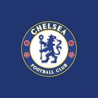 Logo Chelsea baru