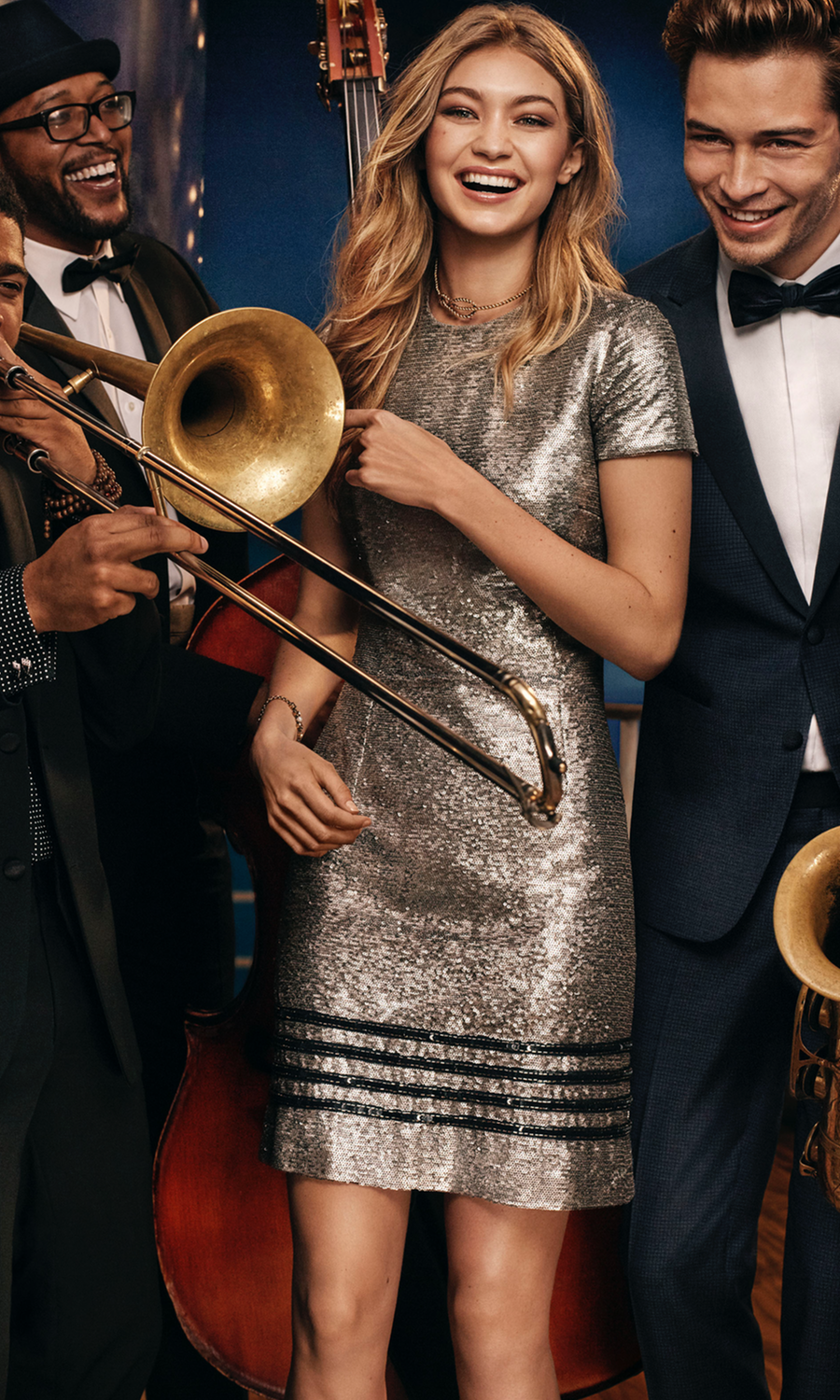Tommy Hilfiger 2016 Holiday Collection