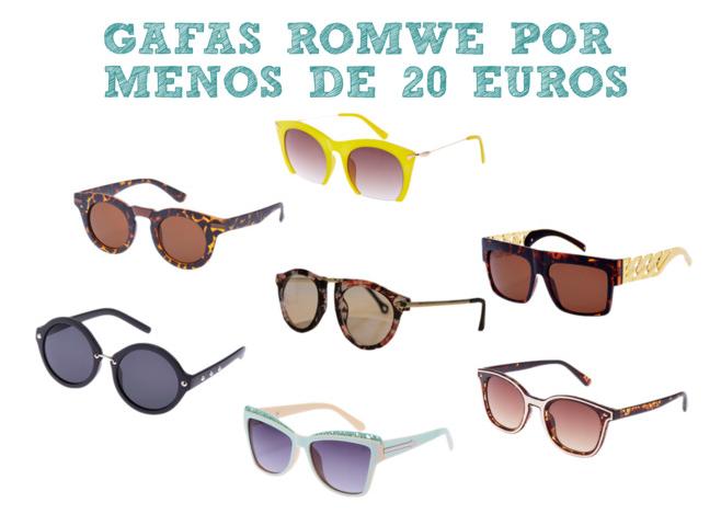 Soy De 23 Estilo Gafas Tu 30 Sol Euros Baratas No Por Menos CderxWBo