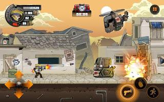 Game Terbaik Metal Soldiers 2 v1.0.3 Apk Mod5