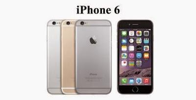 Harga iPhone 6 baru, Harga iPhone 6 bekas, Spesifikasi lengkap iPhone 6