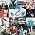 Encarte: U2 - Achtung Baby