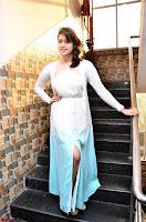 Mannara Chopra in Beautiful Cute Sensual Whtie Designer Dress ~  Exclusive Pics 040.jpg