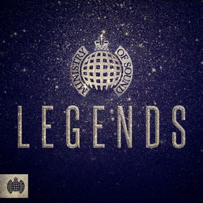 Album] Various Artists – Ministry Of Sound Legends (2017/MP3