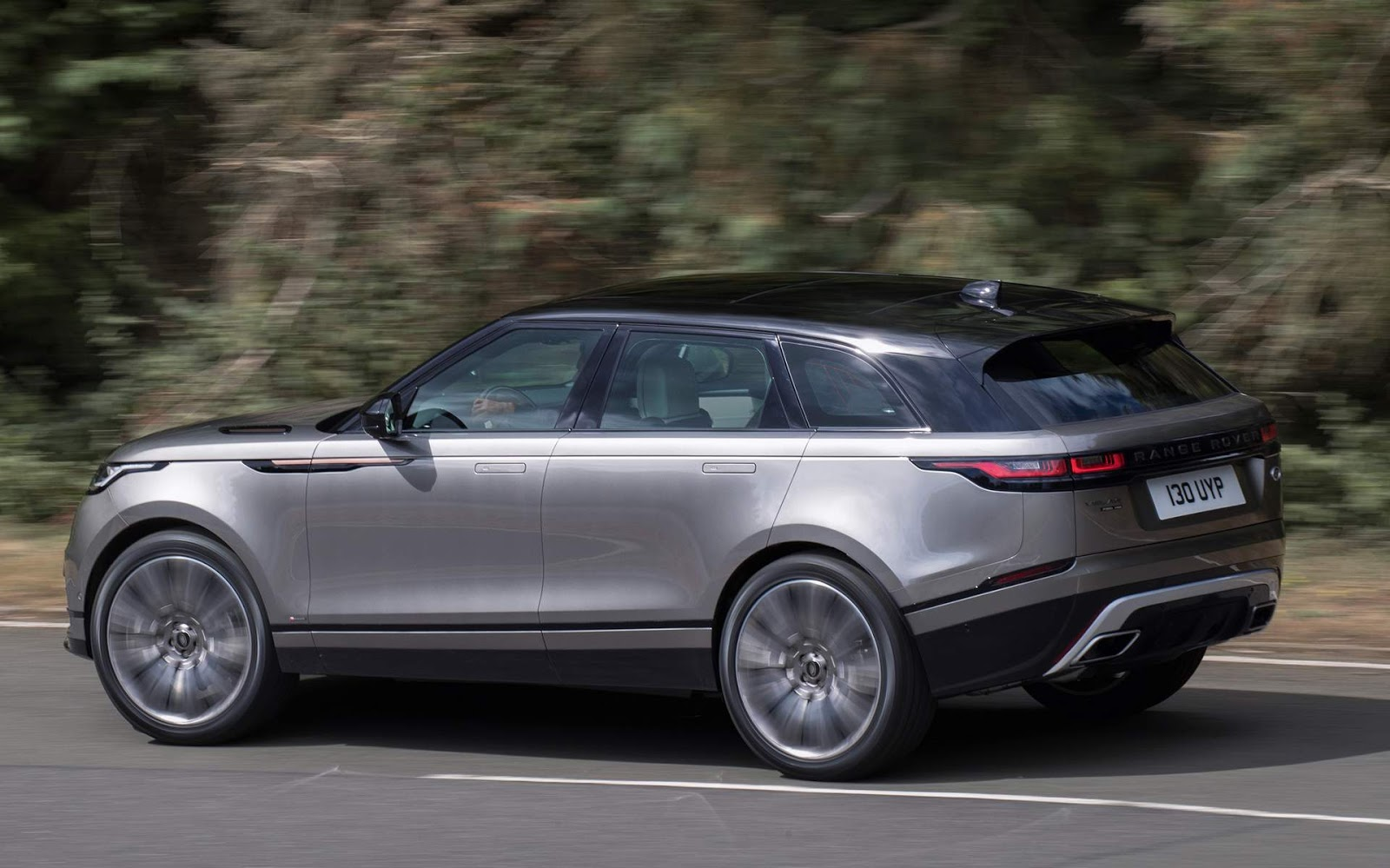 ranger rover velar fotos pre os especifica es oficiais car blog br. Black Bedroom Furniture Sets. Home Design Ideas