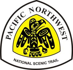 Pacific Northwest National Scenic Trail Logo