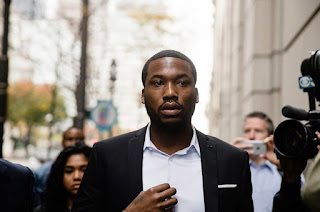Meek Mill's attorneys has filed a second request for the removal of Judge Brinkley