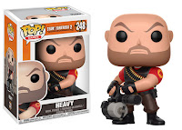 Funko Pop! Team Fortress 2 Heavy