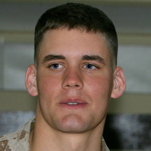 Marvelous Military Haircuts Best Hairstyles Hairstyles For Women Draintrainus