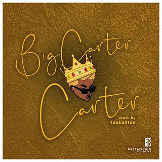Big Carter - Carter