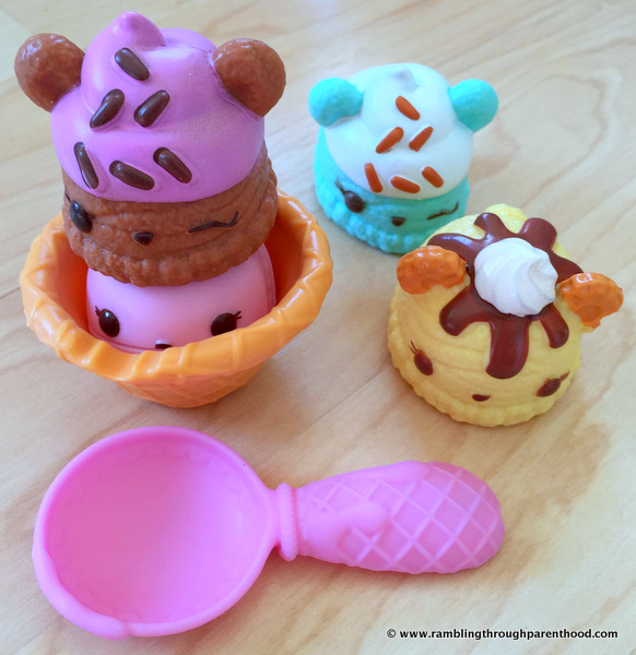 Cute, scented and collectible - The Num Noms