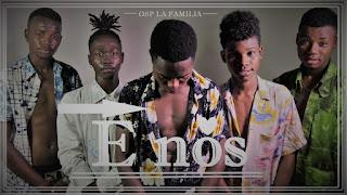 Os Proprios Feat. Os Do Momento - Go To China (2018) [DOWNLOAD]