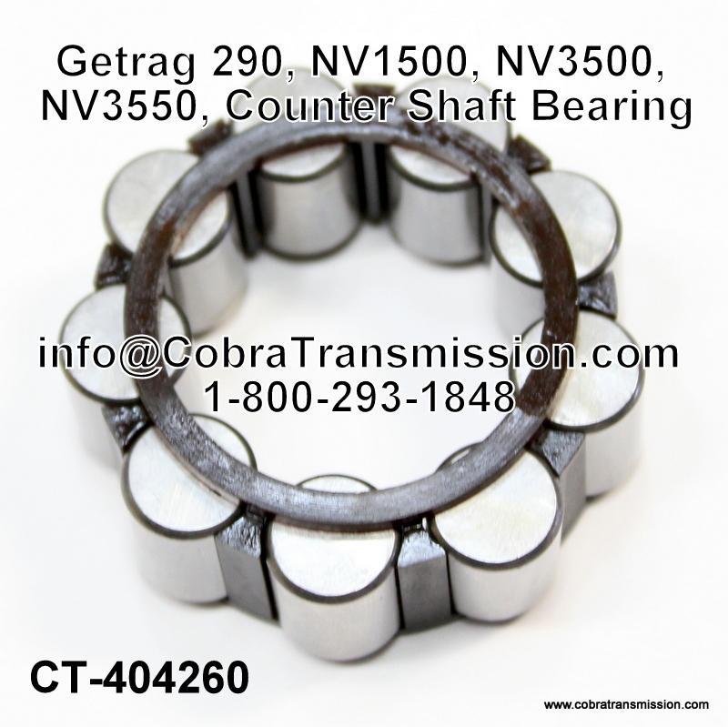 Nv1500 Transmission – engine
